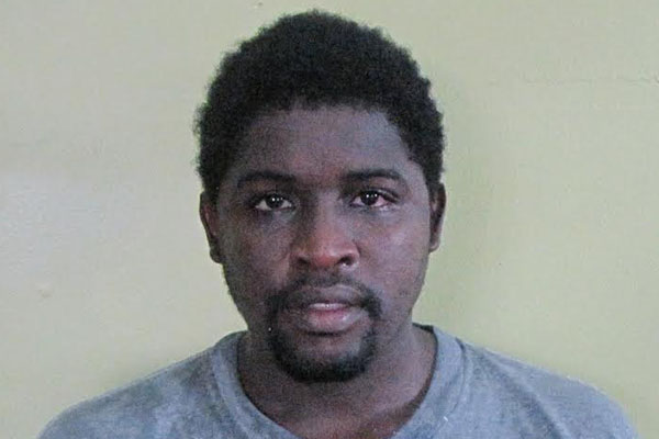 Man charged again for Nevis murder