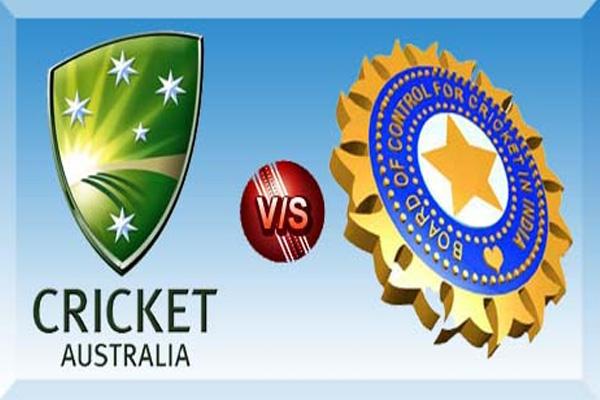 India succumb to Australia pace, batting power