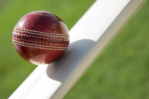 Tape Ball Cricket semis and finals pushed back
