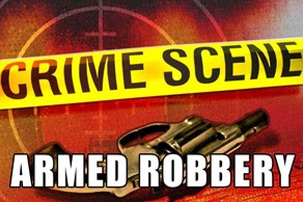 Minister Grant's Parents Robbed