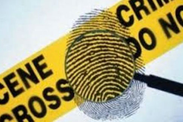 Body of farmer found with stab wounds