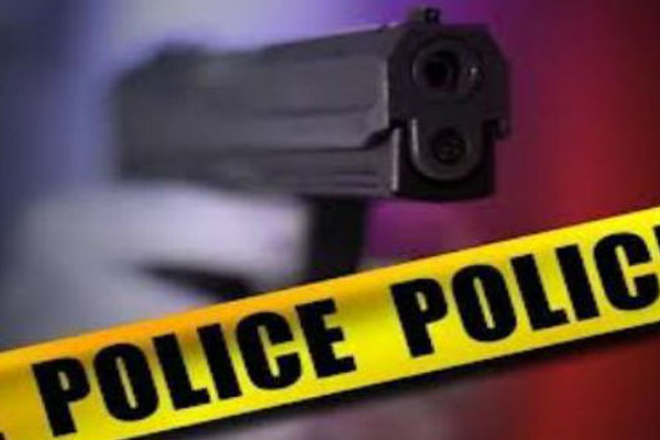 Man fatally shot by police on 'Back Road'