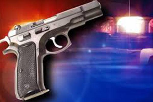 Man Shot In Leg at Cayon Police Station