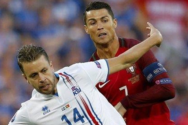 Cristiano Ronaldo: Portugal captain labelled 'a bad loser' and 'petty'