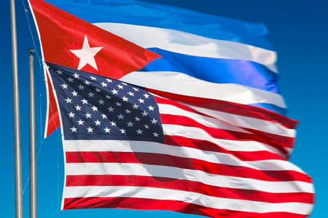 Cuba and US agree to cooperate in environmental protection