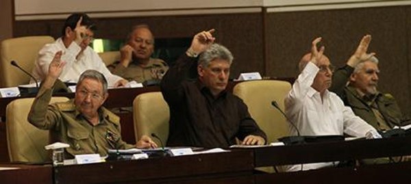 Cuban parliament passes new foreign investment law