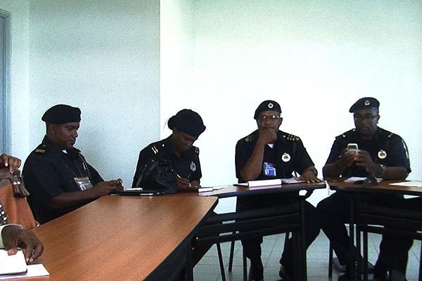 Customs monitoring for prescription drug smuggling