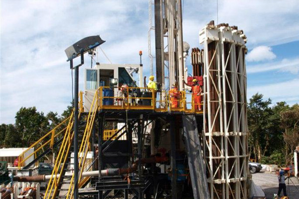 Geothermal energy development in Dominica moves to next level