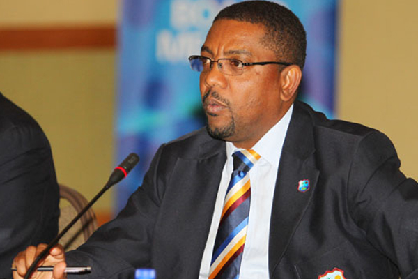 Cameron loses bid to extend life of a WICB president