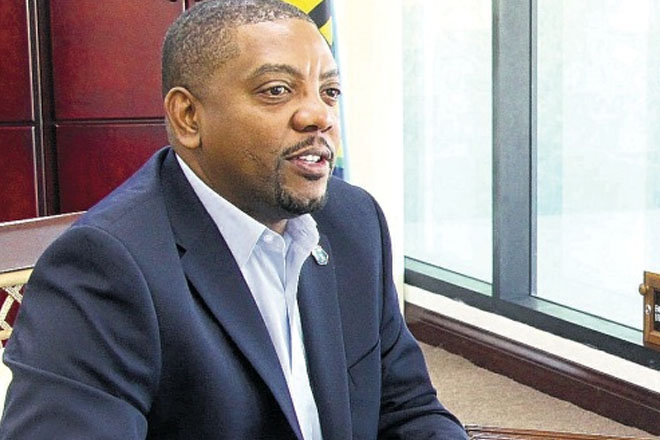 Town-hall meeting set for Friday in Jamaica