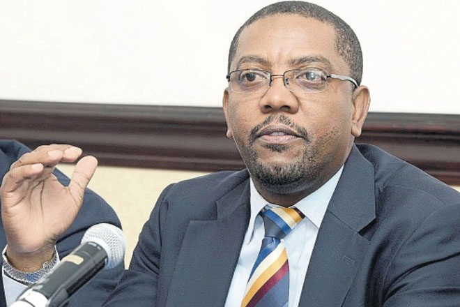 WICB President, Vice President speak at town-hall meeting in Jamaica