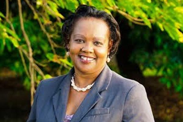 BPW salutes Honourable Wendy Phipps