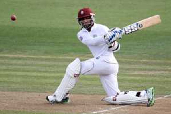 Ramdin Claims Victimization after Captaincy Snub