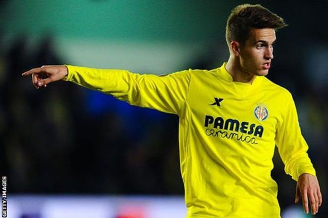 Denis Suarez: Barcelona re-sign Villarreal midfielder