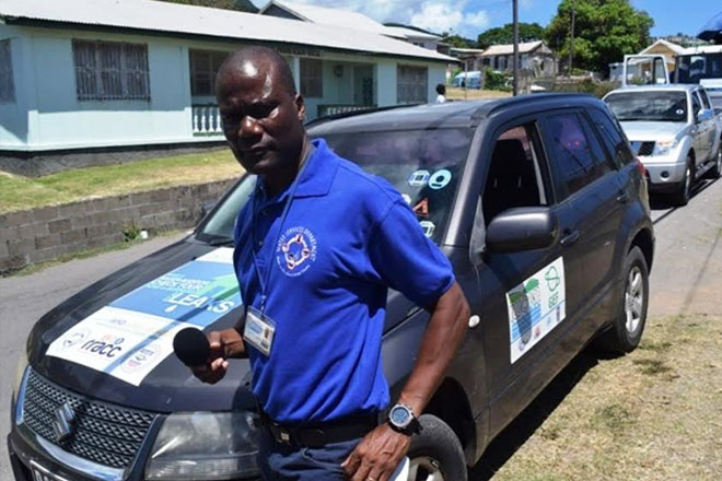 St. Kitts and Nevis equip to withstand climate change impacts