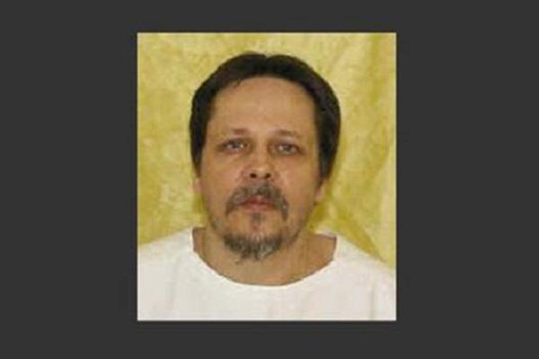 Ohio killer's execution takes almost 25 minutes
