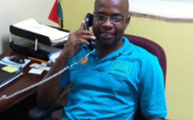 Nevis Cricket Association has new Cricket Chief