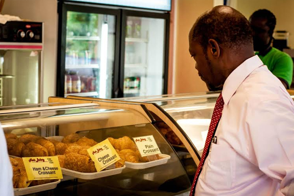 Government Announces Tax Relief On Food And Health Items