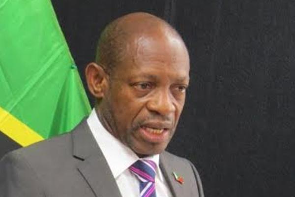 Prime Minister Douglas promises tax-free 2015 Budget