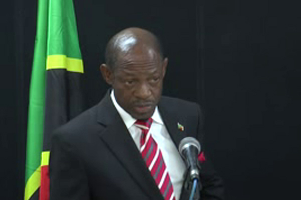 PM Douglas says Boundary Changes are for Federal Elections only, have nothing to do with NIA Elections