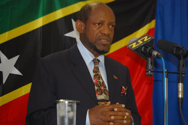 Douglas: Parliamentarians are generally Respectful of each other