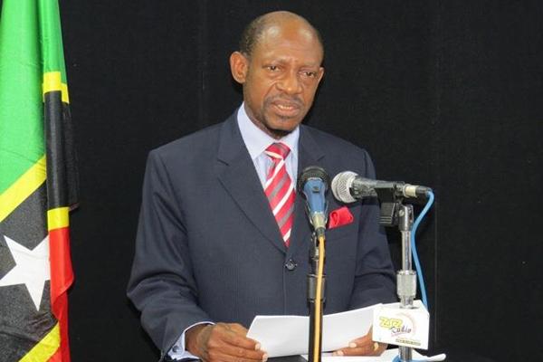 PM Douglas not shaken, Confident of Election Victory