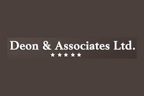 Press Release — Deon & Associates Limited