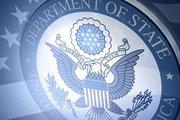 State Department official arrested, accused of soliciting sex from minor