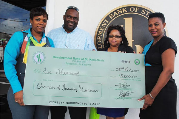 Chamber hails Development Bank for supporting the manufacturing sector
