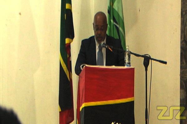 Ministry of Foreign Affairs Hosts Distinguished Public Lecture
