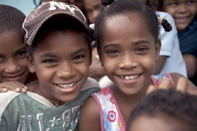 Babies born as girls in Dominican Republic village turn into boys at puberty