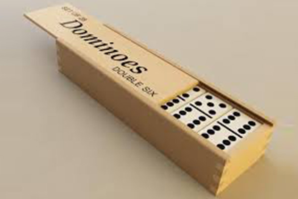 JamKit Non Nationals Domino Tournament 2013 A Resounding Success