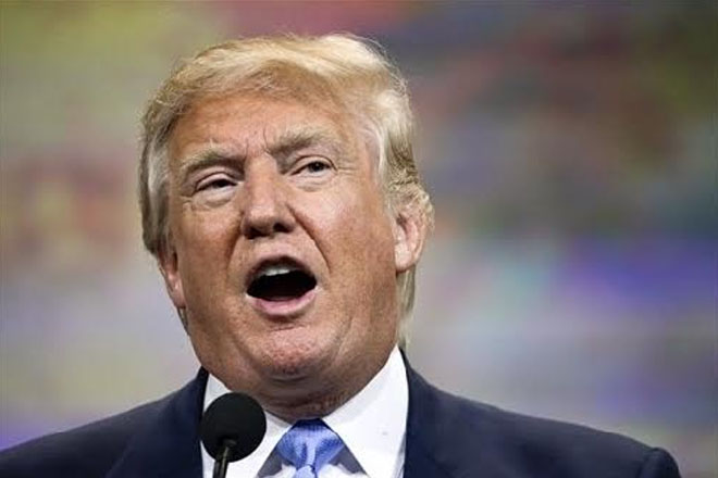 US polls: Trump lead grows, Clinton slips
