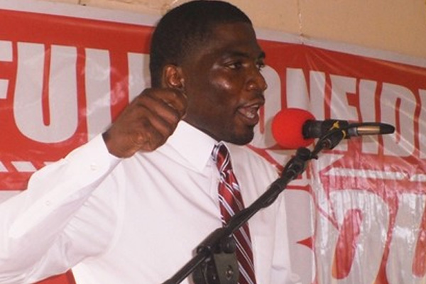 SKN Labour Party Endorses Gaston Browne and ABLP