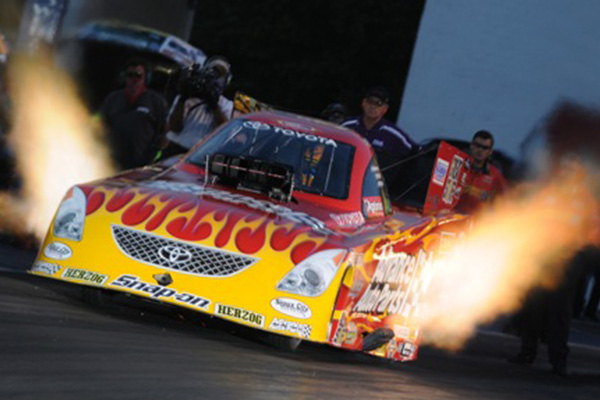 Drag Racing Unit releases official statement