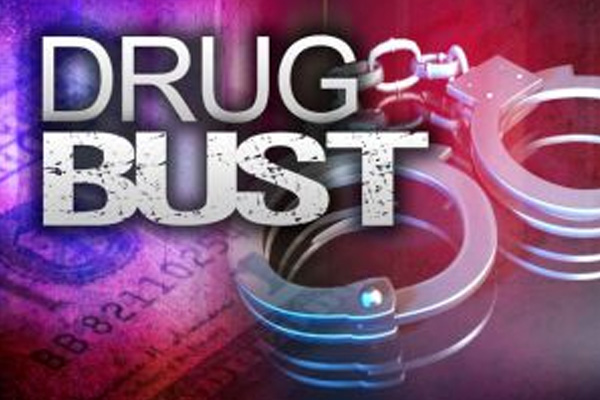 Woman charged for Drug Possession