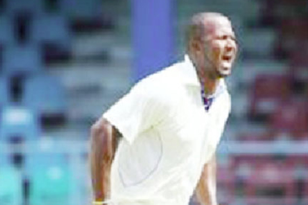 Barbados snatch nerve-wracking win