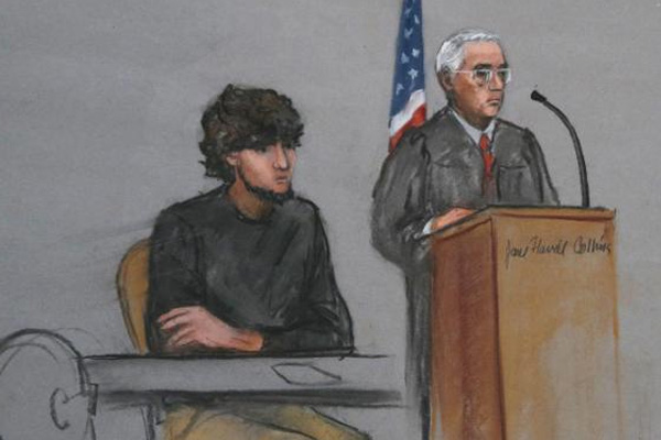 Boston Marathon bombing: Opening statements to begin in bombing trial