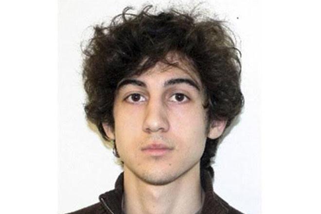 Boston bomber apologises, sentenced to death