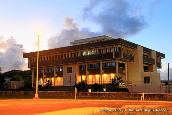 ECCU Finance Ministers meet on Friday