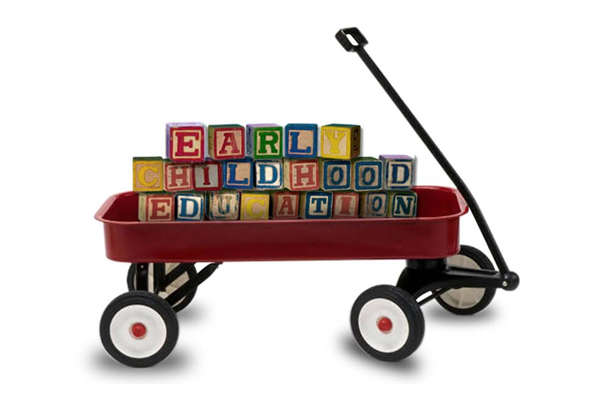 Government ensures competitive edge in Early Childhood
