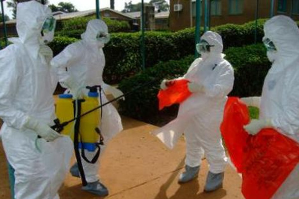 St Vincent issues entry restriction as Trinidad evaluates Ebola preparedness