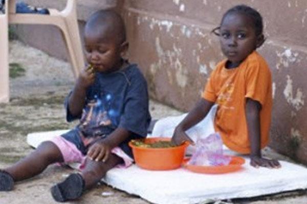 Thousands of children orphaned by Ebola abandoned, stigmatized