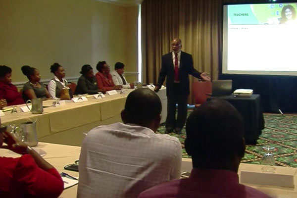 Caribbean Credit Bureau hosts Seminar on Effective Credit Management