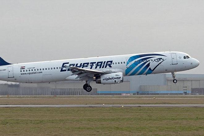 EgyptAir crash: Plane wreckage found near Greek island