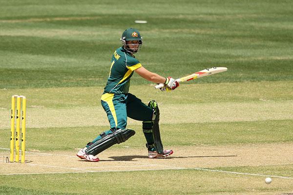 Batsmen, Beams star in big Australia win