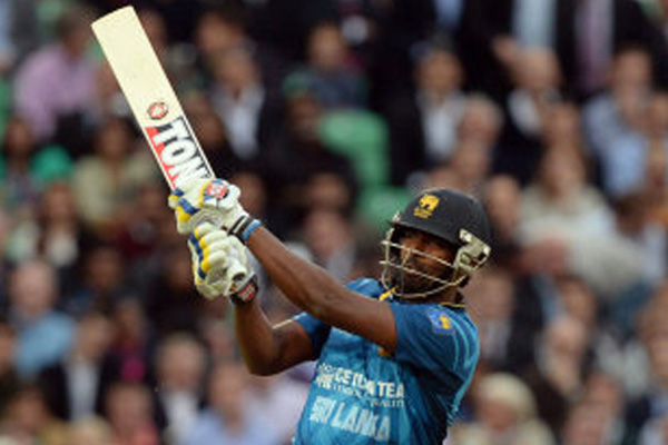 Thisara, Malinga script Sri Lanka win
