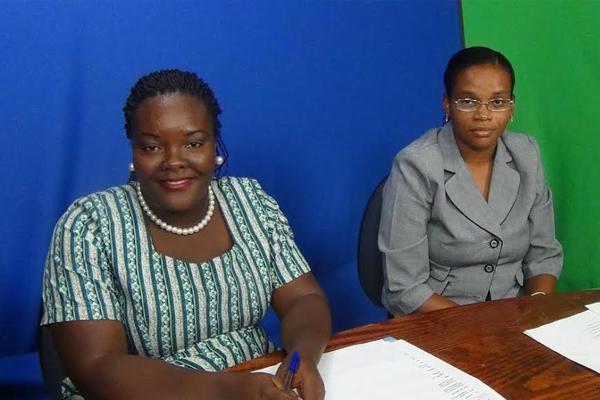 Nevis Teachers' Union prepare for CUT Games