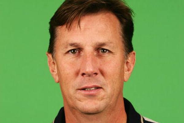 Eric Simons to Coach St. Kitts-Nevis CPL Team
