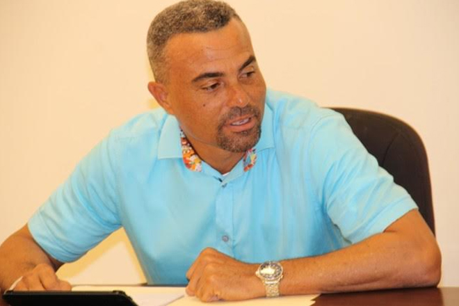 Nevis Division of the SKCIC welcomes continued interaction with Nevis Premier
